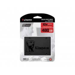 "Kingston A400 2.5"" 480GB..."
