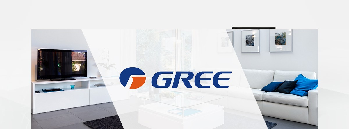 GREE air conditioners