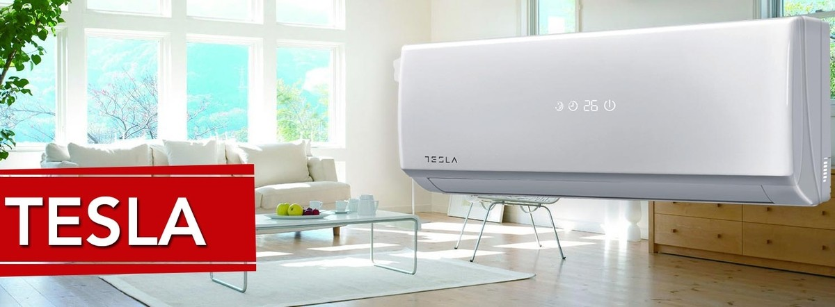 TESLA air conditioners